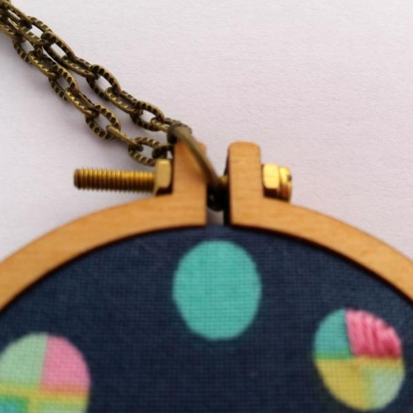 Mini Hoop Jewellery
