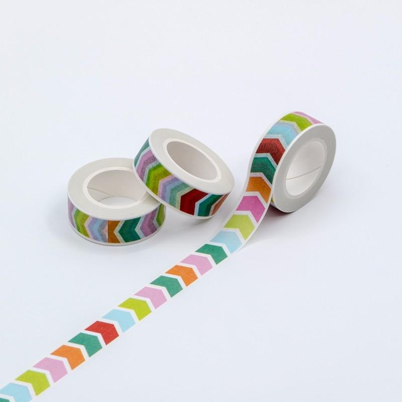 Chevron Washi Tape