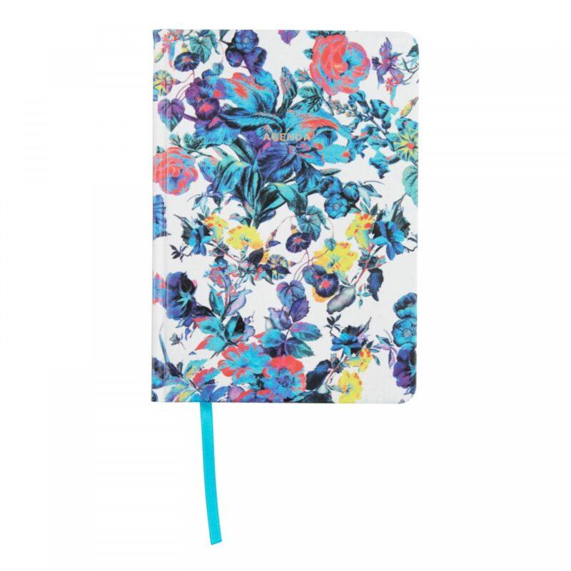 Floral Agenda