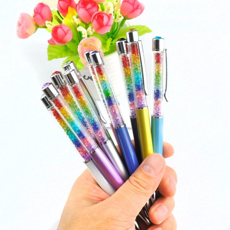 Rainbow Pen