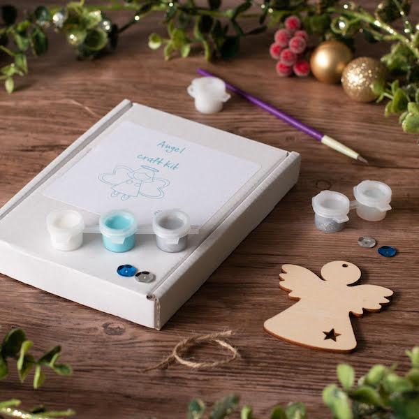 Christmas Angel Craft Kit