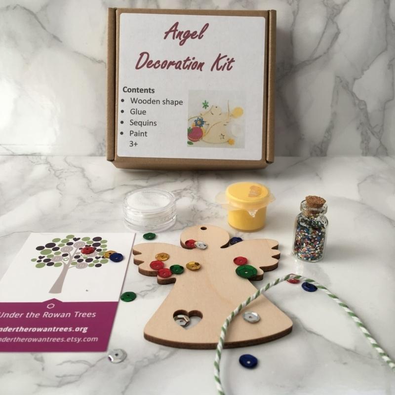Angel Craft Kit