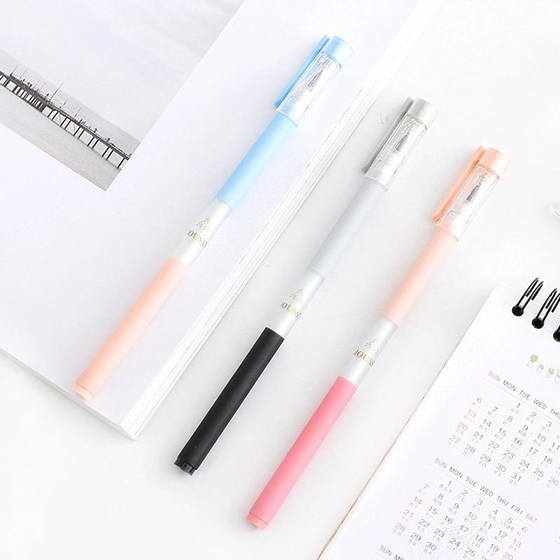 Minimal Pens