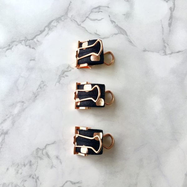 Copper Pen Loop