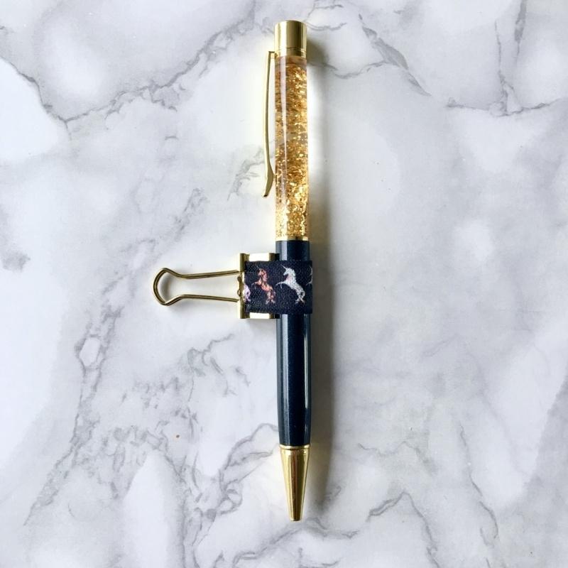 Unicorn Pen Loop