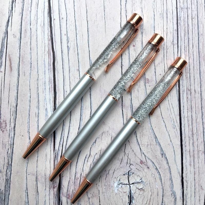 Glitter Pen