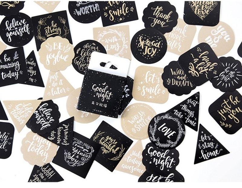 Motivational Stickers