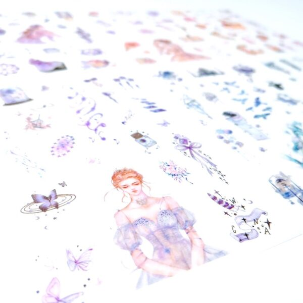 Fairytale Stickers