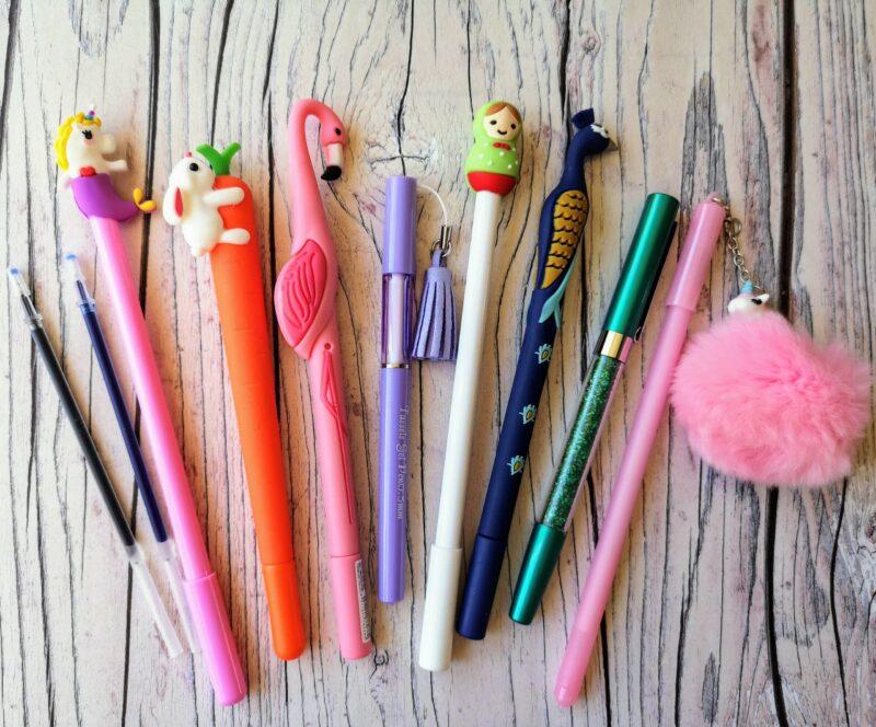 Gel Pen Refills