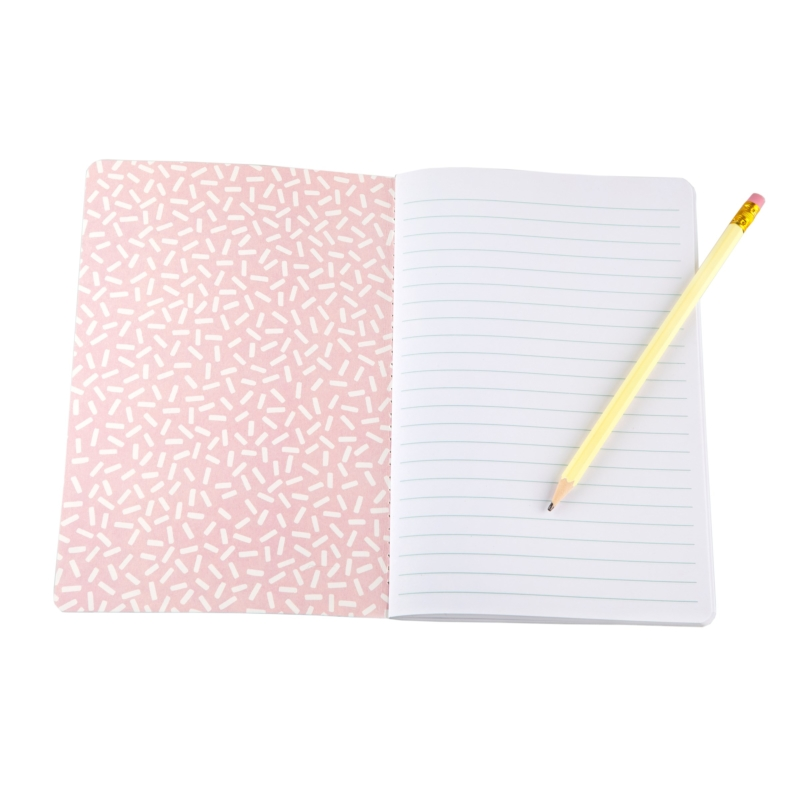 Prosecco Lover Lined Notebook