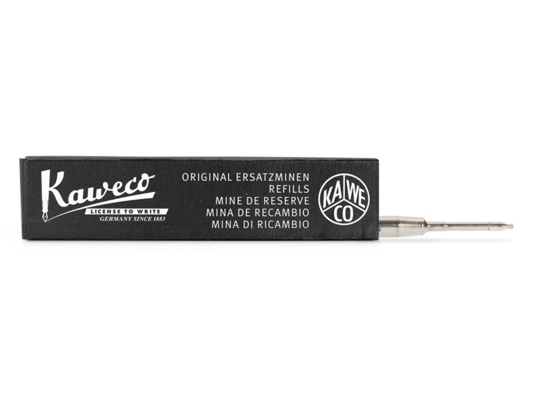 Kaweco G2 Refill for Rollerball Pens - 0.7mm Black