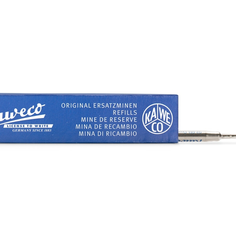 Kaweco G2 Refill for Rollerball Pens - 0.7mm Blue