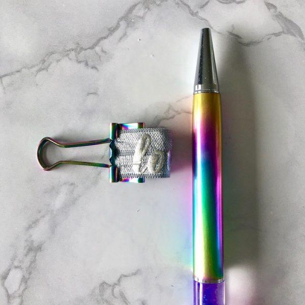 Love Pen Loop