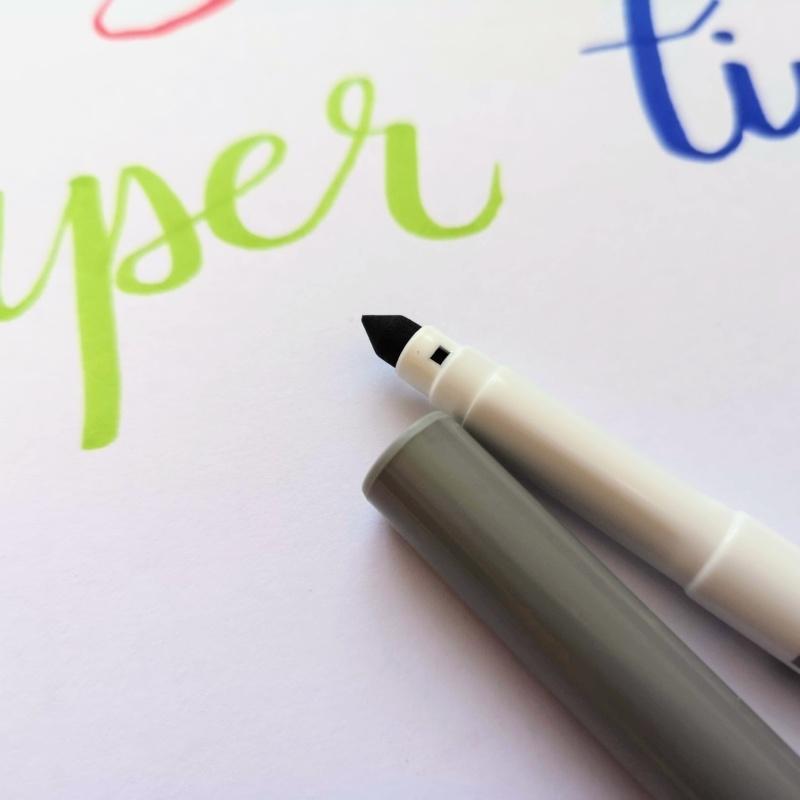 Crayola Supertips