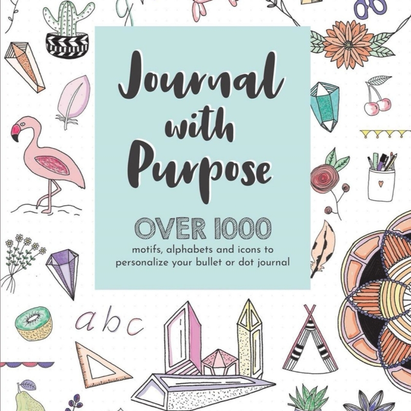 Journal with Purpose - Helen Colebrook