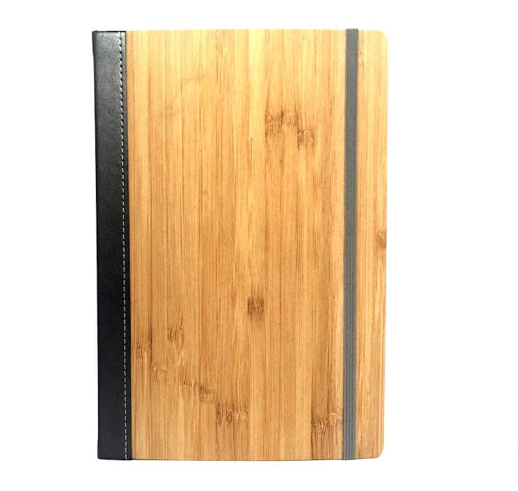 Bamboo Notebook Graphite