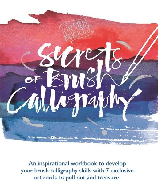 Secrets of Brush Calligraphy