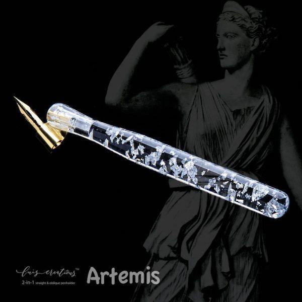 Artemis 2-in-1 Penholder