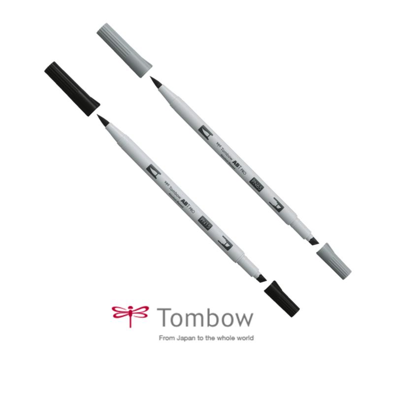 Tombow ABT PRO Dual Brush Pen