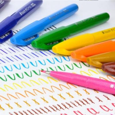 Pentel Sign Brush Pen