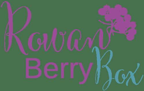 Rowan Berry Box Logo
