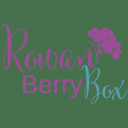 Rowan Berry Box Logo Image