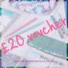 £20 Voucher