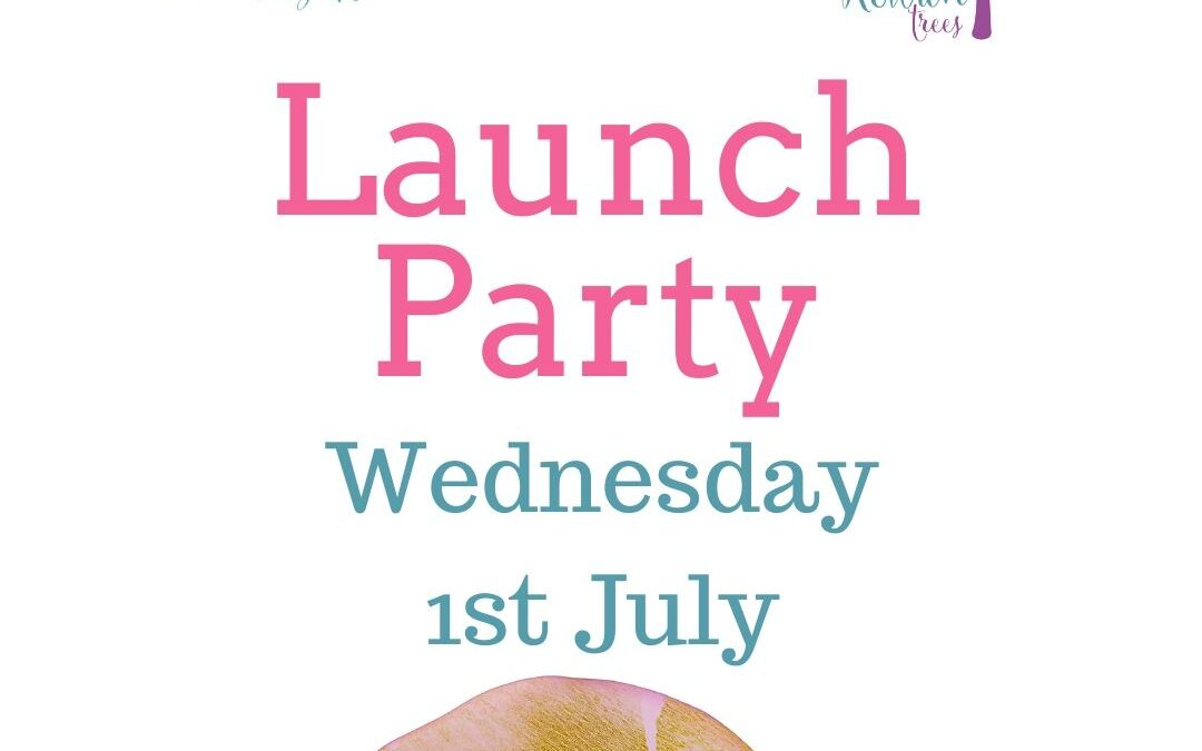 Rowan Berry Box Launch Party