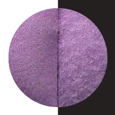 Deep Purple Finetec Coliro Pearlcolor Refill