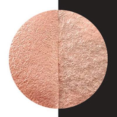 Rose Gold Finetec Coliro Pearlcolor Refill