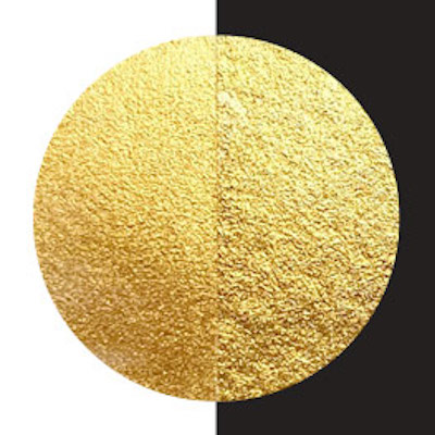 Arabic Gold Finetec Coliro Pearlcolor Refill