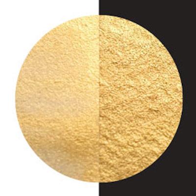 Gold Pearl Finetec Coliro Pearlcolor Refill