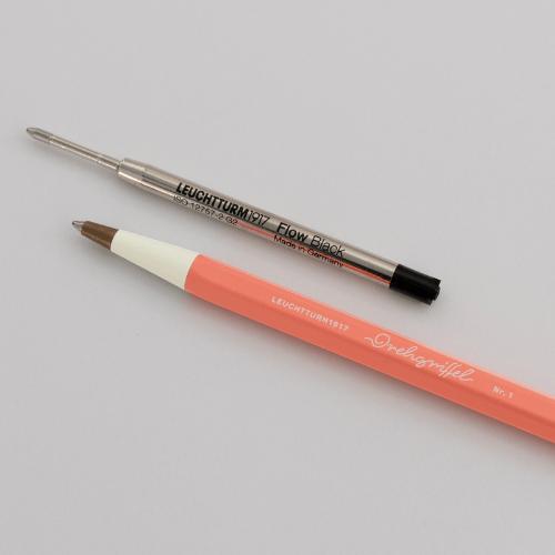 Drehgriffel Ballpoint Pen Leuchtturm