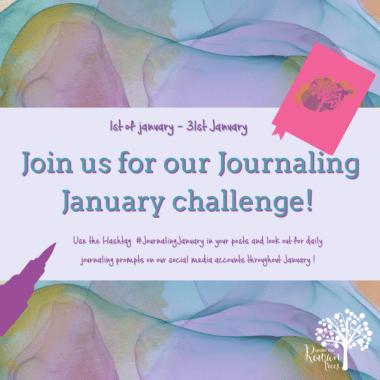 Journaling January