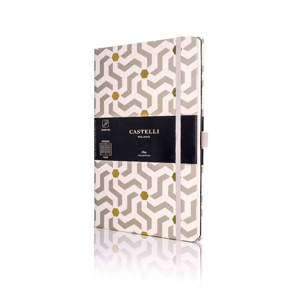 Oro Notebook Snakes