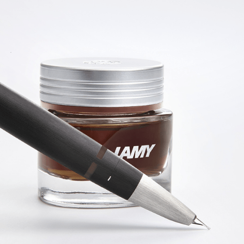 Lamy T53 Crystal Ink