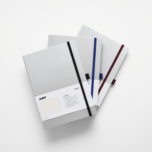 Lamy Hardcover Notebook
