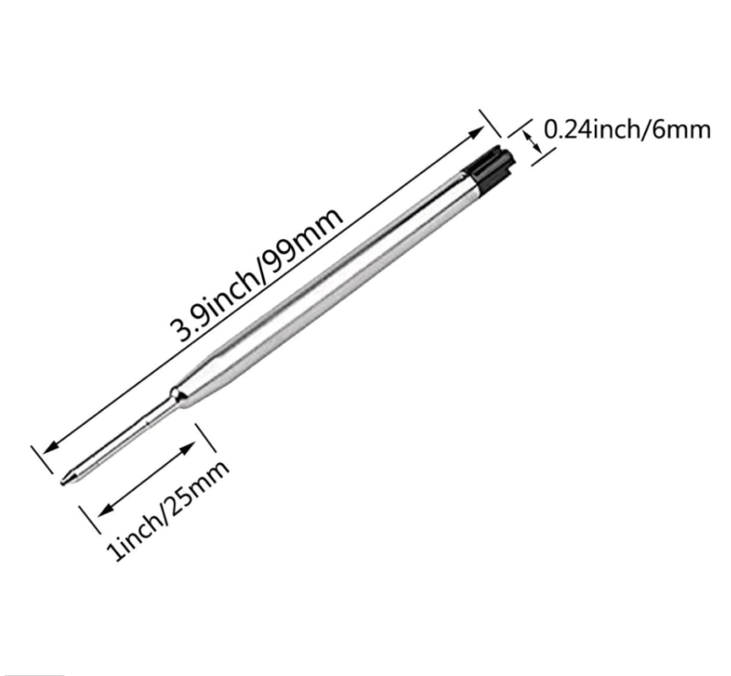 G2 Ballpoint Pen Refills