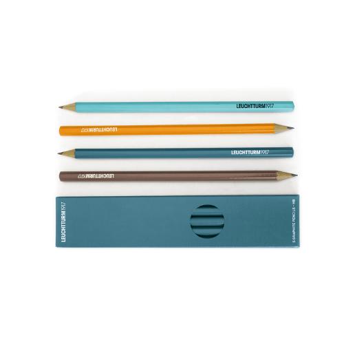 Rising Colours HB Pencil