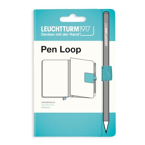 Rising Colours Pen Loop Aquamarine