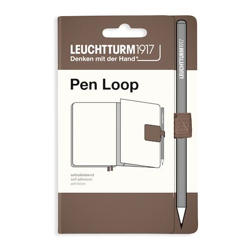 Rising Colours Pen Loop - Warm Earth