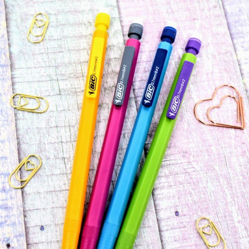 BIC Mechanical Pencil 0.7mm HB #2