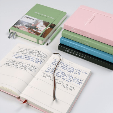 Five Year Diary Gift Set