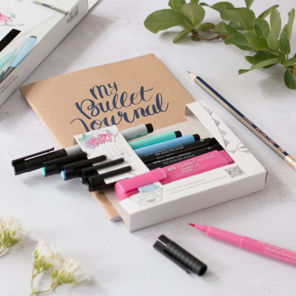 Faber-Castell Bullet Journal Starter Kit