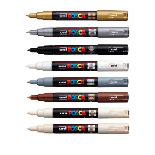 Posca Paint Pens 1MC