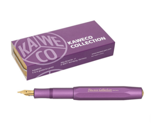 Kaweco Collection Vibrant Violet
