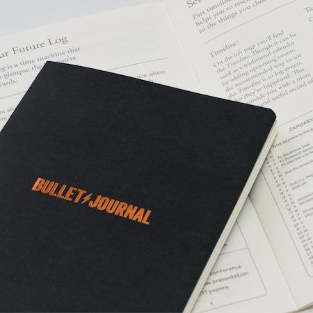 Bullet Journal Edition 2 Pocket Guide