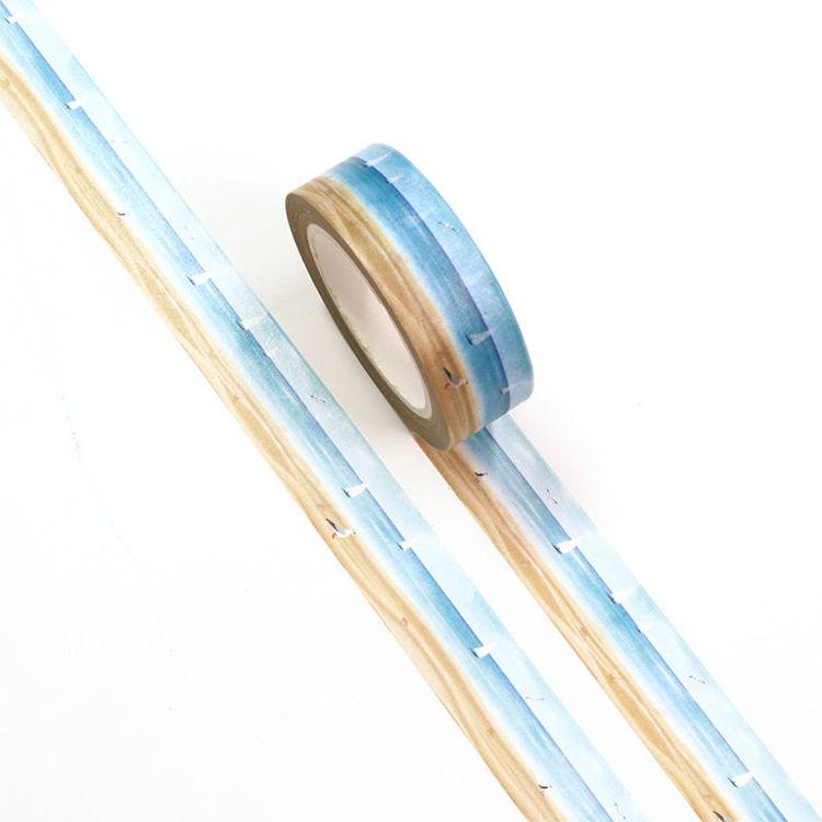 Coast Washi Tape
