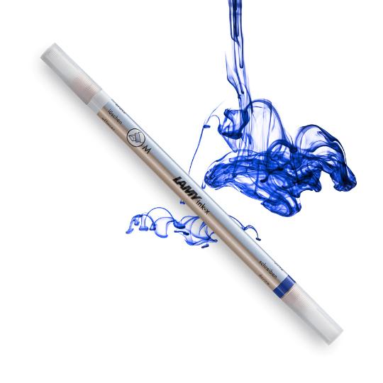 Lamy ink-x Ink Eraser Azure/Cosmic