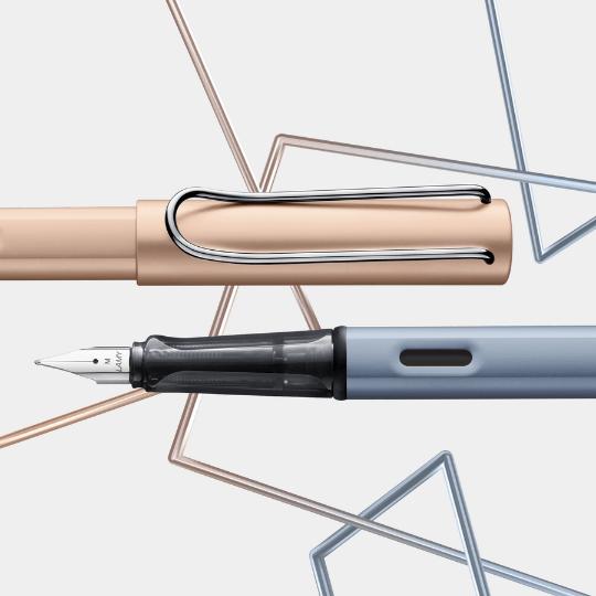 LAMY AL-Star Cosmic Fountain Pen